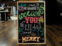 Metamarkets Welcomes You!