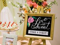 Love is Sweet!