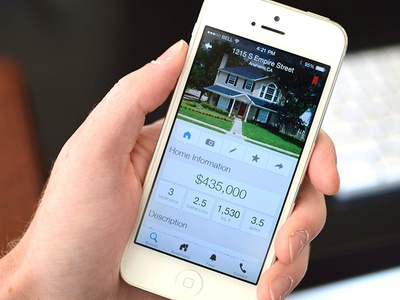 Home Shopping application