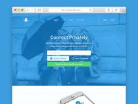 Shuffle Website