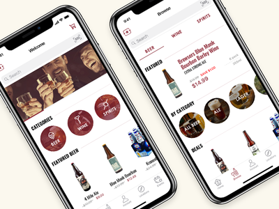 Liquor store app iphone shop whiskey store liquor
