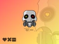 XBOT 4000