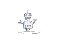 Bot Illustration