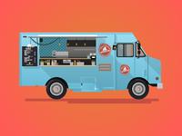Gogrilla Food truck