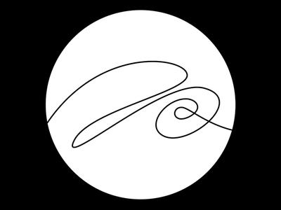 Aries industrial design line art illustration