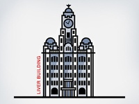 Liver Building — Liverpool