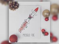 Missile-Toe