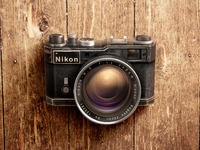 Nikon wallpaper by romanjusdado