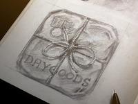 Drygoods sketch