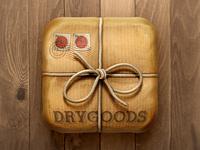 DRYGOODS Icon