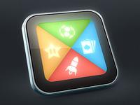 Tablet Game Logo