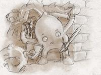 Sketch Adventures