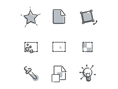 Custom Scene Icon