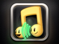 Friendradio ios icon hres
