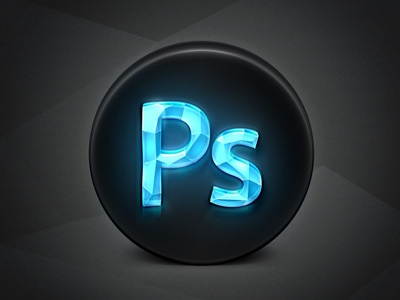 Photoshop CS6 Icon icon photoshop cs6 icns freebie