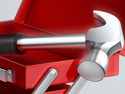 Tools icon wip ii