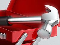 Tool Icon WIP (II)