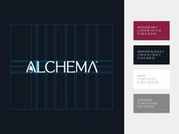 Alchema Logotype