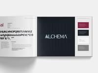 Alchema® branding guidelines