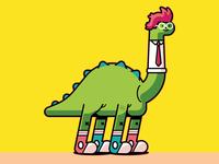 Weirdosaurus
