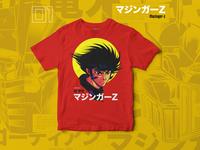 Koji Kabuto T-Shirt