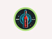 Honduras Brewing Co. brandmarks