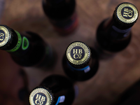 HBCo. Branding craft beer