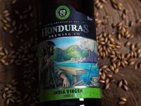 India Virgen, craft beer HBCo.