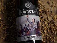 Heroica, HBCo. Craft beer