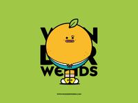 Orangeweird