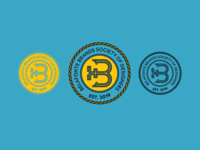 Badge concept