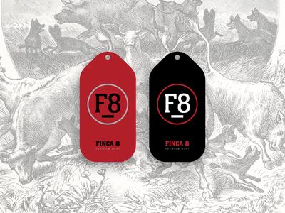 Finca 8 (Premium Meat) Concept art