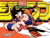 Jump Force Dragon Ball