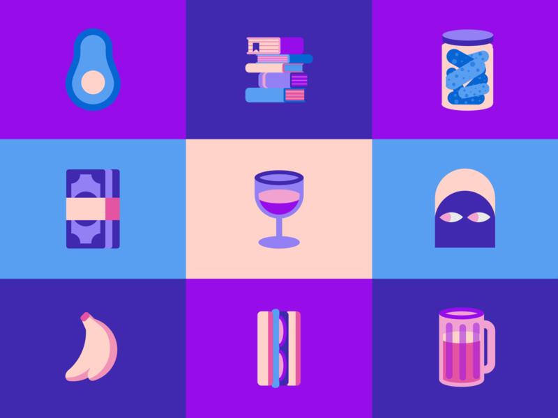 Studio culture design vector illustration