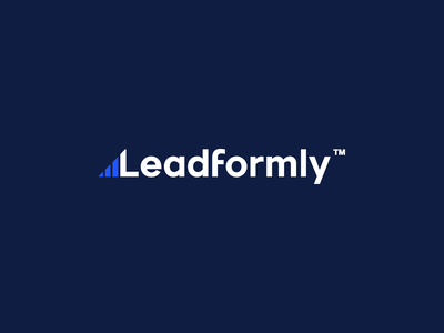 Leadformly is getting a new lick of paint! 🎨 color palette web icon typography design colors branding logodesign logo