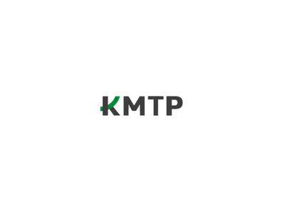 KMTP earthworks earth animation typography logo vector design branding