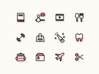 Daily Icons #1