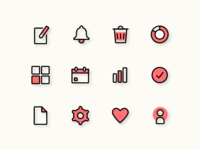 Daily Icons #2