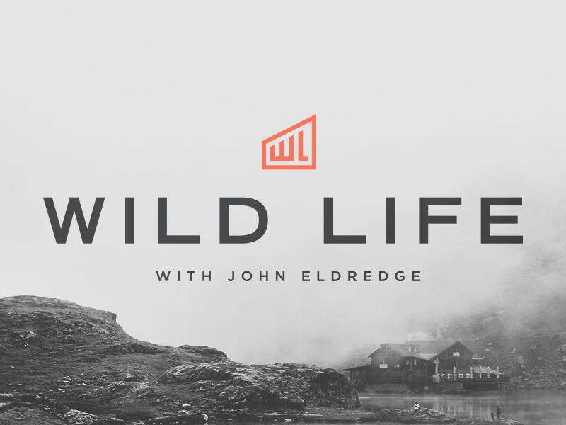 Wild Life mark brand logo adventure life wild
