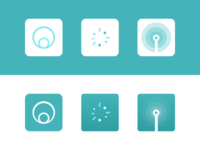 App Icon Exploration