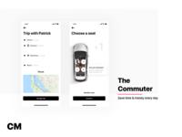 The Commuter - Part 5