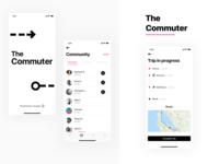 The Commuter - Part 6