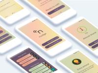 Nudge App Concept