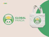 Logo Challenge Panda