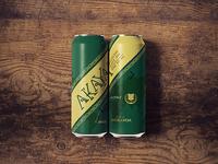 Akaya - Collaborative Beer