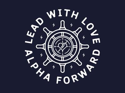 Lead With Love - Alpha Forward