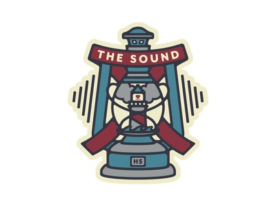 Heart Support - The Sound