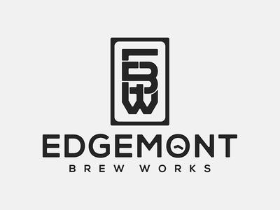 Edgemont Brew Works - Rebranding