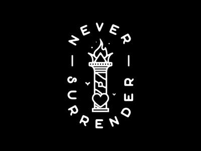 Never Surrender II