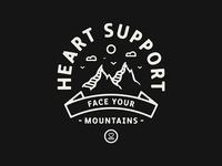 Face Your Mountains